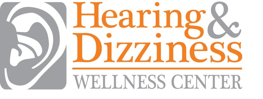 Hearing & Dizziness Logo