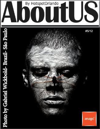 AboutUS Magazine