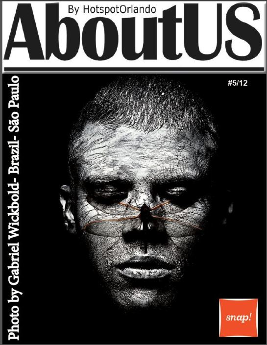 AboutUS Magazine