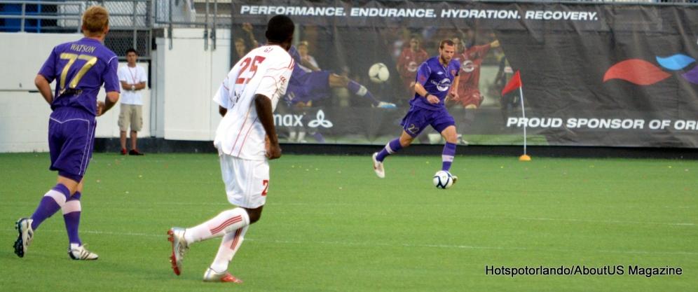 Orlando City Soccer 2 (100)