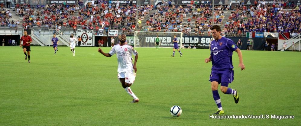 Orlando City Soccer 2 (110)