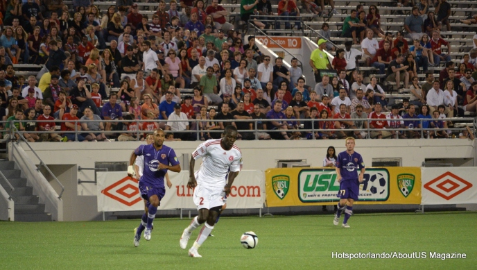 Orlando City Soccer 2 (120)