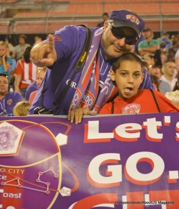 Orlando City Soccer 2 (150)