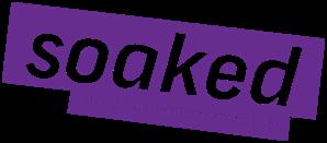 Soaked Logo