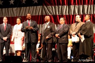 Oath of Office 2012 (14)