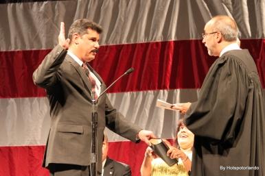 Oath of Office 2012 (2)