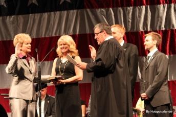 Oath of Office 2012 (6)