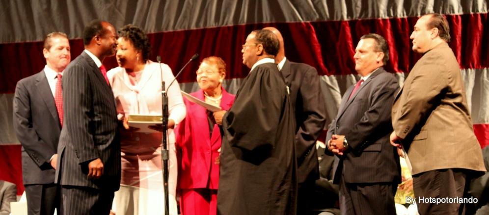 Oath of Office 2012 (9)
