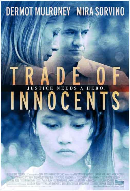 Trade Of Innocents 2012