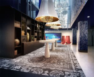 First Hyatt Hotel in the Netherlands Presents Video Art