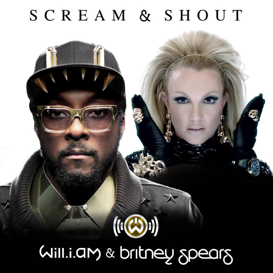 6983523f473 will.i.am Teams Up With Britney Spears In New Video For The Single ...