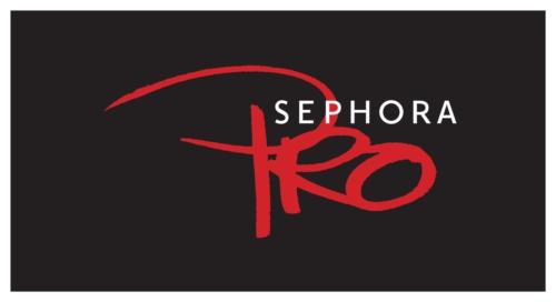 SEPHORA 2013-2014 PRO ARTISTS