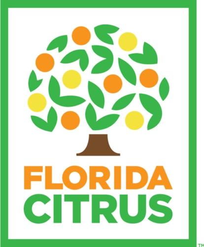 FLORIDA DEPARTMENT OF CITRUS LOGO
