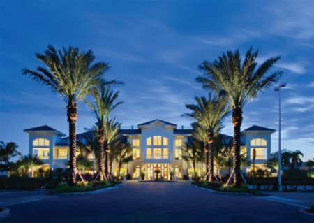 BALLENISLES COUNTRY CLUB SPORTS COMPLEX