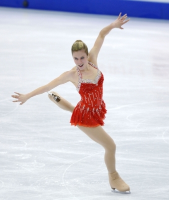 PANDORA SKATING ASHLEY WAGNER