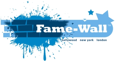 BILLIONAIRES ROW FAME-WALL LOGO