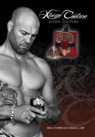 XTREME COUTURE RANDY COUTURE SIGNATURE COLOGNE