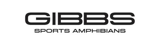 GIBBS SPORTS AMPHIBIANS LOGO
