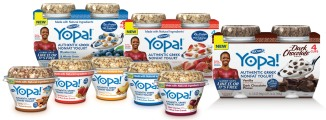 THE YOCRUNCH COMPANY YOPA