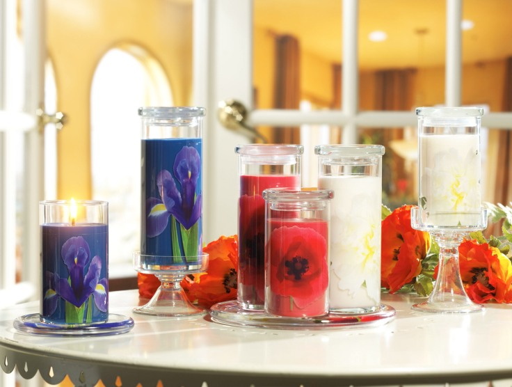 THE YANKEE CANDLE COMPANY, INC. FULL BLOOM COLLECTION