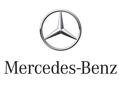 MERCEDES-BENZ USA LOGO