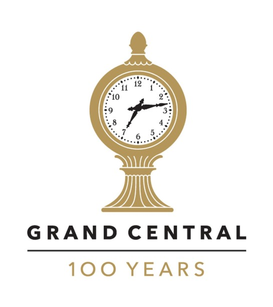 METROPOLITAN TRANSPORTATION AUTHORITY OF NEW YORK CENTENNIAL GRAND CENTRAL TERMINAL LOGO