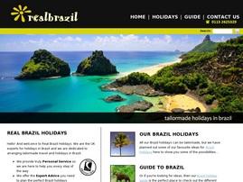 therealbrazil.com.ipad