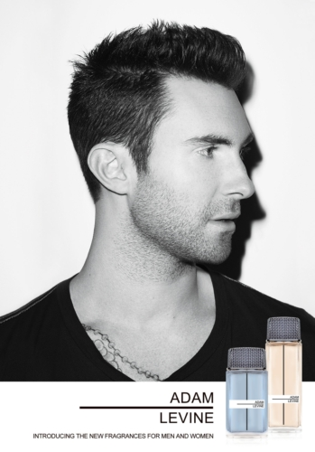 ADRENALINA INC ADAM LEVINE FRAGRANCE