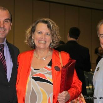 Nelson Freitas, Melissa, C.Brenner