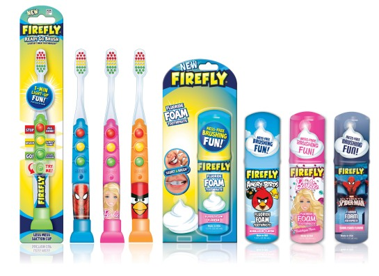 DR. FRESH LLC FIREFLY
