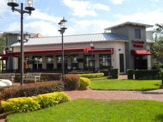 Marlow's Tavern at Pointe Orlando Exterior