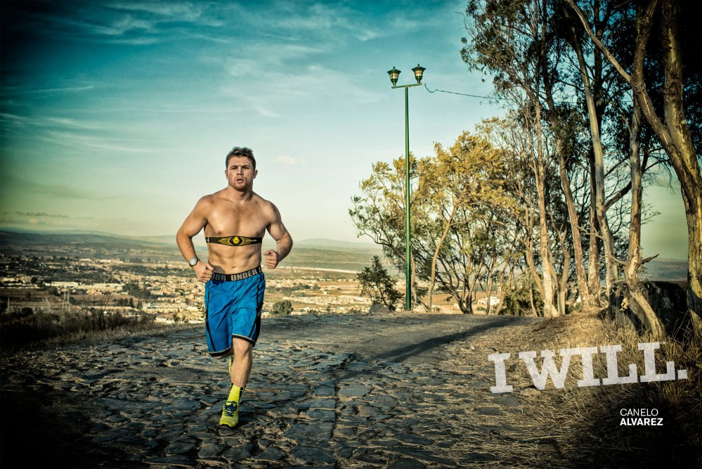 UNDER ARMOUR I WILL CAMPAIGN