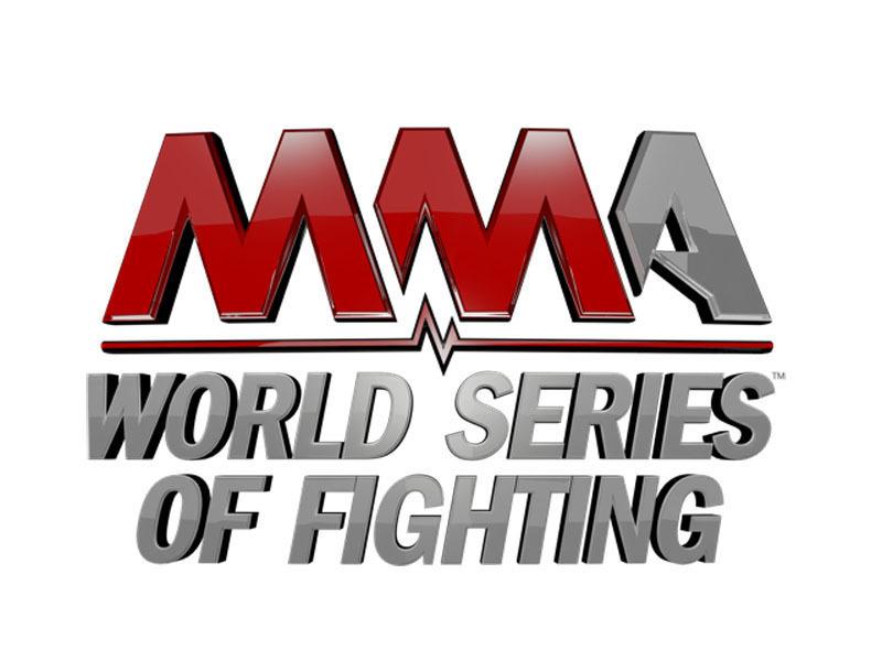 WORLD SERIES OF FIGHTING