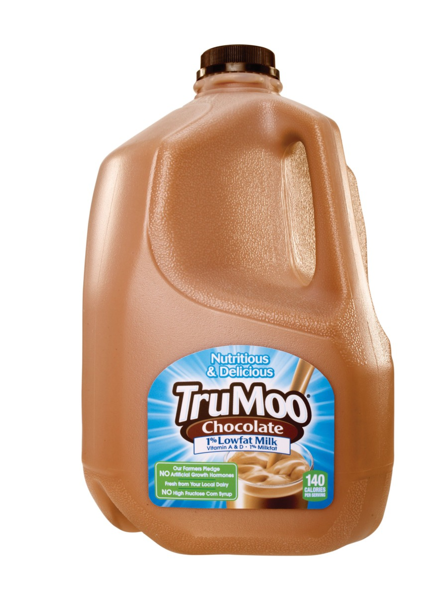 Leading Chocolate Milk Brand Launches New Formula With Less Added ...