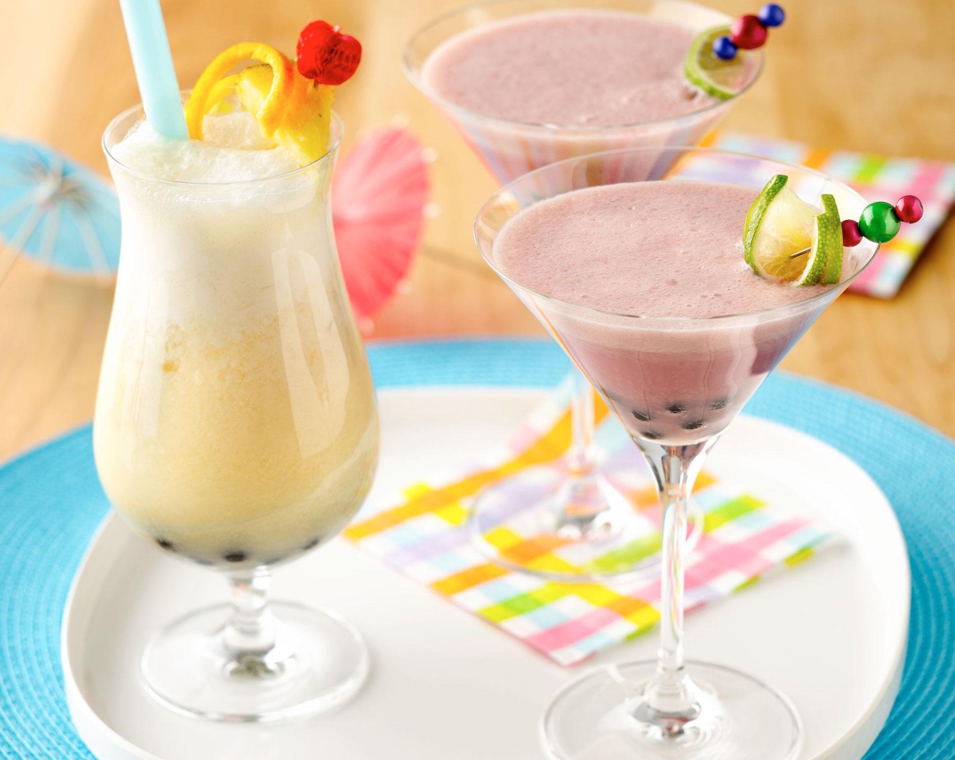 Cheers To Spring With New Yoplait 174 Yogurt Seasonal Flavors