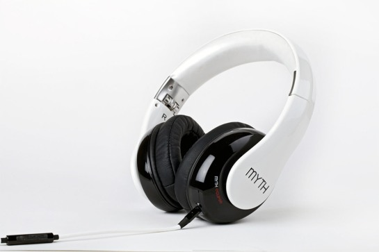 MYTH LABS HEADPHONES