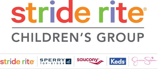 STRIDE RITE CHILDREN'S GROUP LOGO