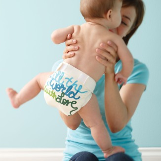 GDIAPERS GLOBAL LOVE GPANTS