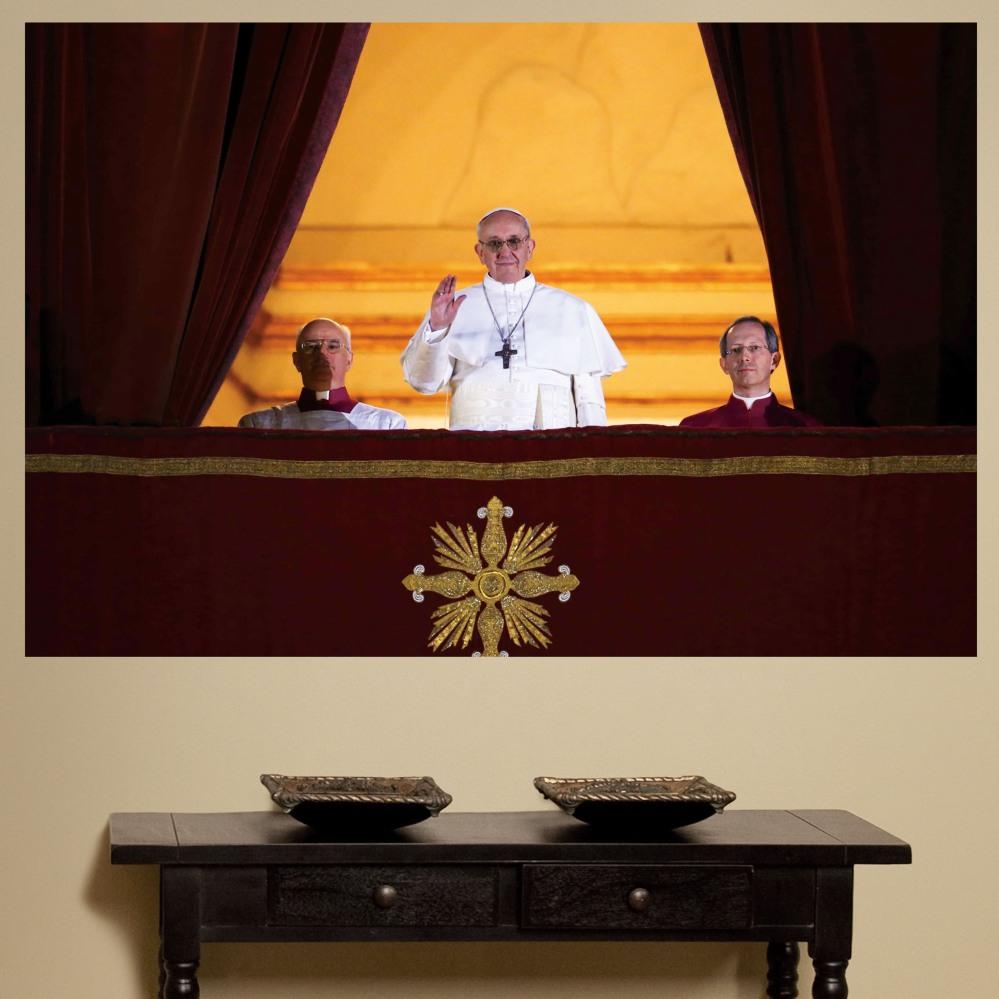 FATHEAD POPE FRANCIS