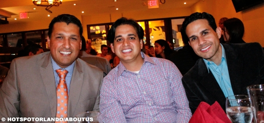 Ezra Itra web, Orcar and Luis Martinez