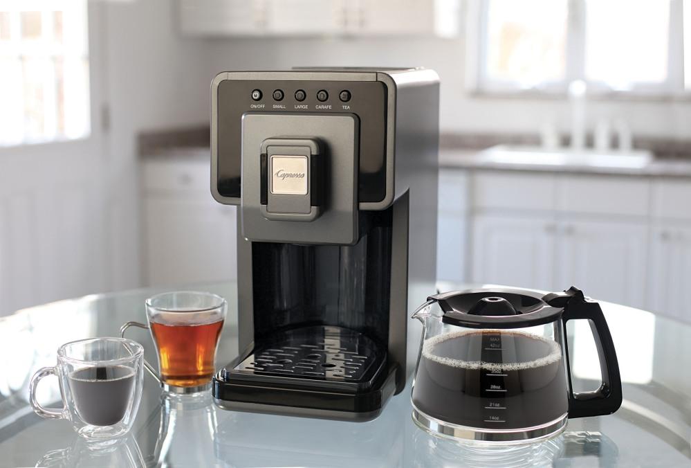 CAPRESSO COFFEE A LA CARTE CUP-TO-CARAFE