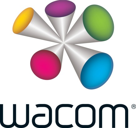 WACOM TECHNOLOGY SERVICES, CORP. LOGO