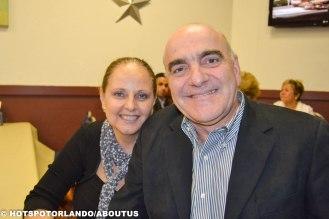 Eraldo &Maida Manes -Jornal BB