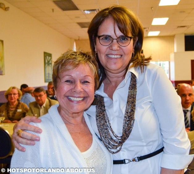 President Amy Litter- Lis O. Sommerville- Crowne Plaza Orlando