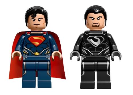 50255-LEGO-MAN-OF-STEEL-Zod-and-Superman-Mini-Figures-original