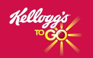KELLOGG'S TO GO(TM) BREAKFAST SHAKES