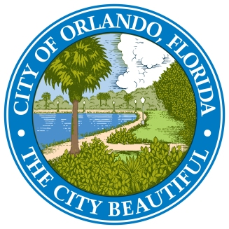 City of Orlando Seal