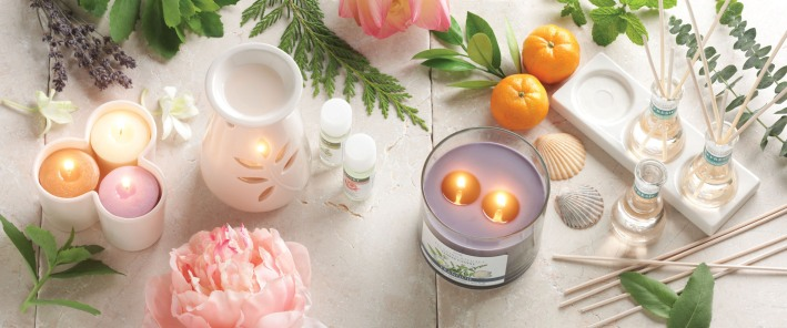 THE YANKEE CANDLE COMPANY, INC. RELAXING RITUALS