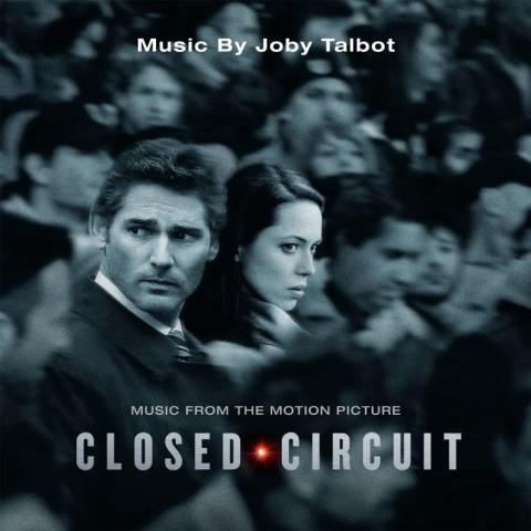 BACK LOT MUSIC CLOSED CIRCUIT