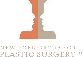 NEW YORK GROUP FOR PLASTIC SURGERY LOGO